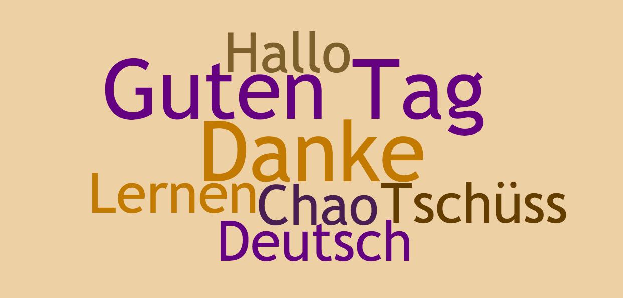 留德解惑篇|德國留學要會德文嗎?