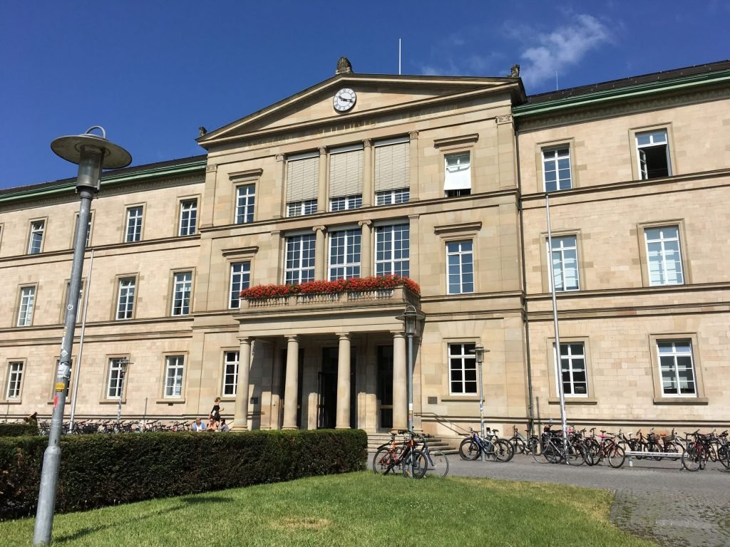 德國大學|留德準備